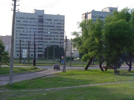 Стачек 111 (СПбГМТУ)